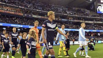 Australiens A-League wird auf zwölf Mannschaften aufgestockt