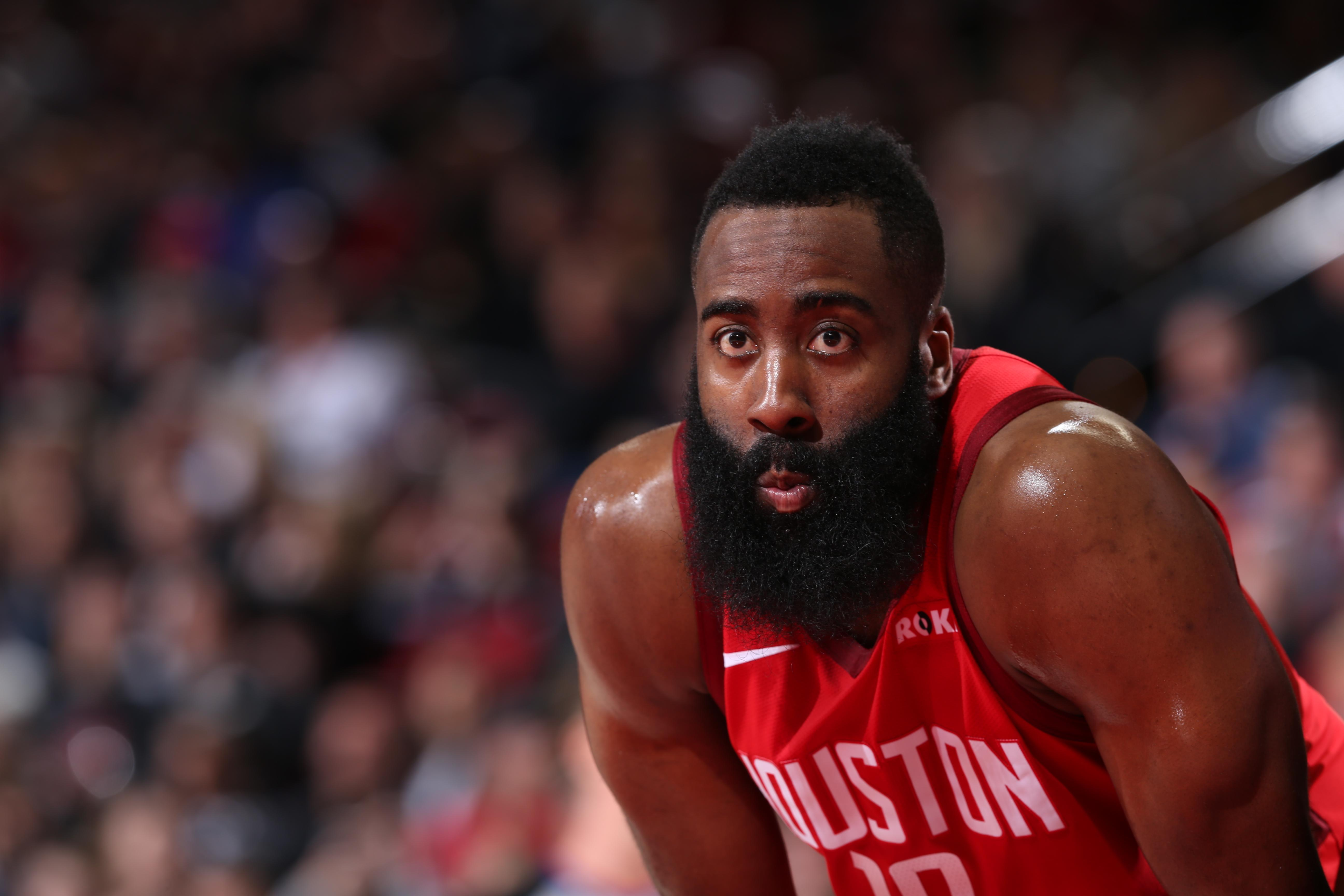 71ef1ddd936b Is James Harden setting himself up for another postseason failure