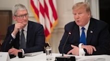 Trump's China tariffs couldn't come at a worse time for Apple