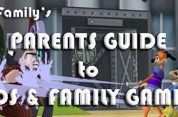 MMO Family: Parents Guide helps you choose games for the family