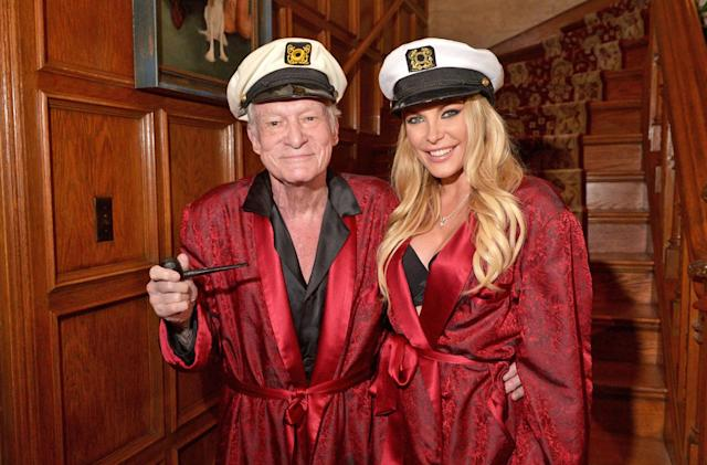 Amazon chronicles Hugh Hefner's life in upcoming original series