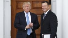 States fight Trump commission's effort to gather voters' personal data