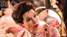 First Look! See Renée Zellweger's Amazing Transformation Into Judy Garland for New Movie