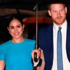 Culture of resentment built up between Harry and Meghan and other royal family members, book claims