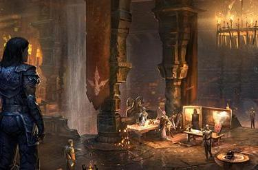 Here's how to steal from NPCs in Elder Scrolls Online