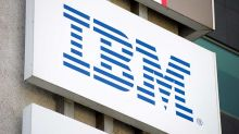 IBM Earnings Beat Estimates On Cloud Computing Growth; Stock Jumps