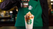 Frappuccino Sales Are Cooling. Here's How Starbucks Plans to Win Customers Back