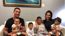 19 marzo: la festa dei papà vip... in famiglia!