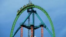 These are seven of the world's scariest rollercoasters