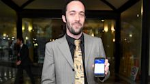 Man who put an Opal card chip in his hand has his conviction overturned