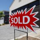New home sales rebound exceeds expectations in March