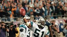 Sam Mills is a semifinalist for the Pro Football Hall of Fame for the fourth time