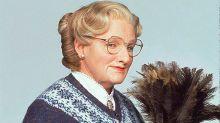 Ya tenemos nueva 'Sra. Doubtfire' a 27 años del clásico de Robin Williams