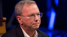 Eric Schmidt says Elon Musk is 'exactly wrong' about AI
