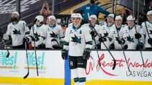 Patrick Marleau breaks Gordie Howe's record for most NHL games
