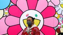 Artistas de renome do Japão encontram inspiração na pandemia
