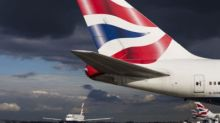 British Airways clears new pension scheme for April take-off