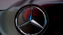 Mercedes-Benz to build smart brand cars with Geely in China's Xi'an: senior executive