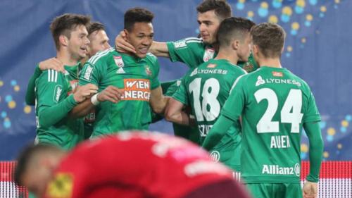 Joelinton quer fazer 'jogo da vida' na final da Copa da Áustria