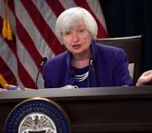 Reports: Biden picks Janet Yellen, former Fed chair, as first woman to lead Treasury Department