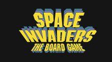 Este juego de mesa de Space Invaders está arrasando en Kickstarter