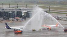 遲到9年 柏林新國際機場疫情危機中啟用