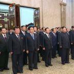 North Korea warns US over stalled nuclear talks