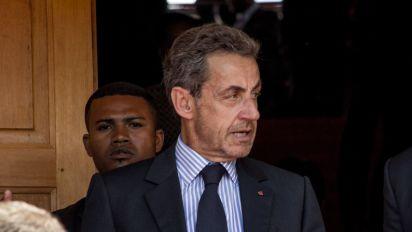 Affaire Bygmalion : Nicolas Sarkozy monte au créneau