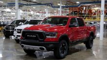 Automakers turn to less-popular models as chip shortage hinders rebound