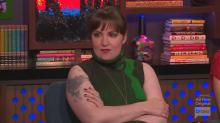 Lena Dunham declares Comedy Central star 'biggest misogynist' in Hollywood
