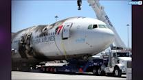 U.S. Fines Asiana Airlines $500K For Not Helping Victims' Families