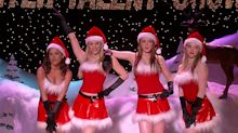 Lindsay Lohan still wants to make a 'come back' with 'Mean Girls 2'
