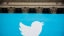 Twitter momentum grows with second straight profit quarter