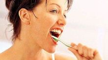 New chemical to 'cavity proof' teeth?