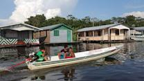 Manaus: Everything you need to know about this city in the Amazon