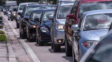 """El FMI constata los efectos """"persistentes"""" del cierre de plantas de automóviles"""