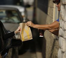 McDonald's looks to bring the drive-thru to the digital age
