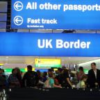 Warn passengers about invalid passports and flight cancellations ahead of Brexit, airlines told
