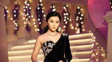 Fan Bingbing to make acting comeback after 2-year hiatus?