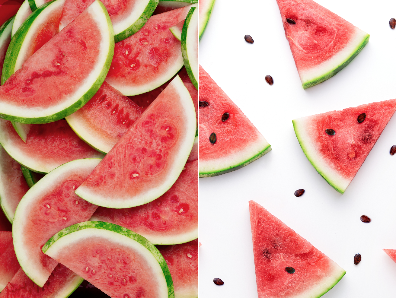 Seedless Vs Seeded Watermelon What S The Difference