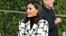 An Actual Queen Just Wore This Lesser-Known Zara Label