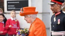 The secret signals Queen Elizabeth sends with her purses