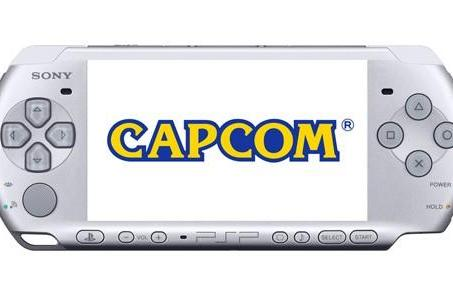 Capcom's store slashes PSP game prices for limited time