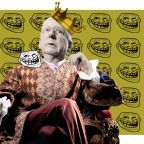 How Mitch McConnell Became King of the Internet Trolls