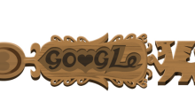 Wales gets wooden spoon courtesy of Google's latest Doodle on St David's Day