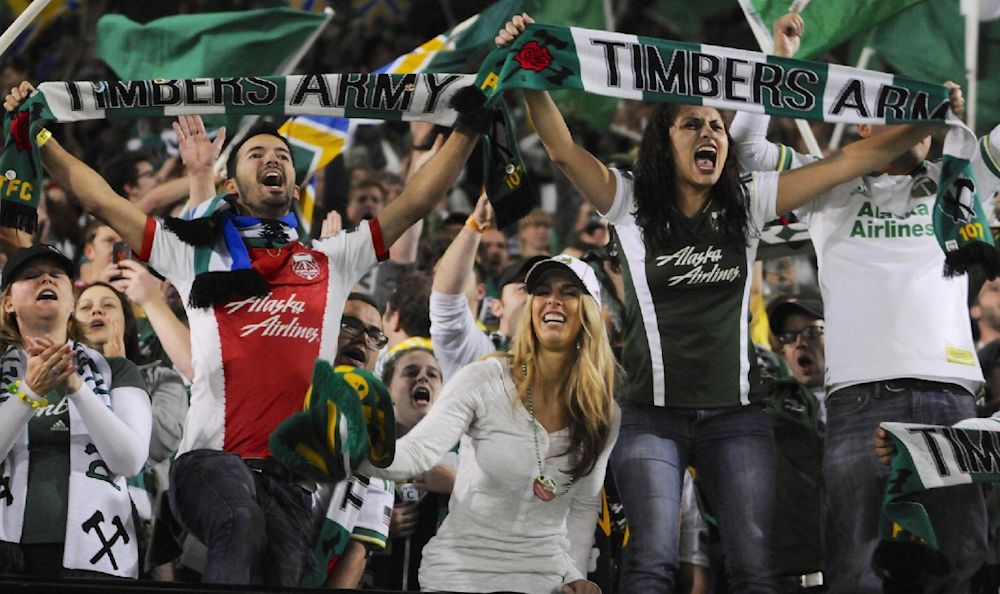 Soccer City embraces MLS All-Star game