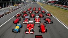 Amazon, Formula One In 'Active' Discussions For Grand Pix Race Streaming: FT