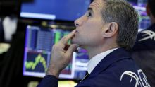US stock indexes veer lower in afternoon trading; oil rises