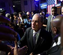 Bloomberg to sell his company if elected president: campaign