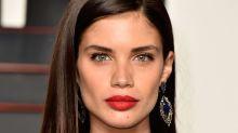 Model-Watch: Victoria's Secret Engel Sara Sampaio